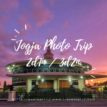 JOGJA PHOTO TRIP